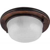 Светильник накладной под лампу Feron 11573