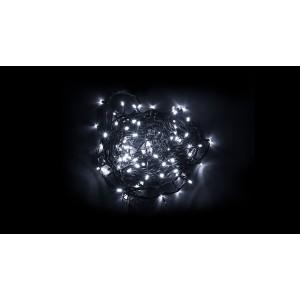 Светодиодная гирлянда Feron CL08 линейная 60м + 3м 230V 5000К c питанием от сети