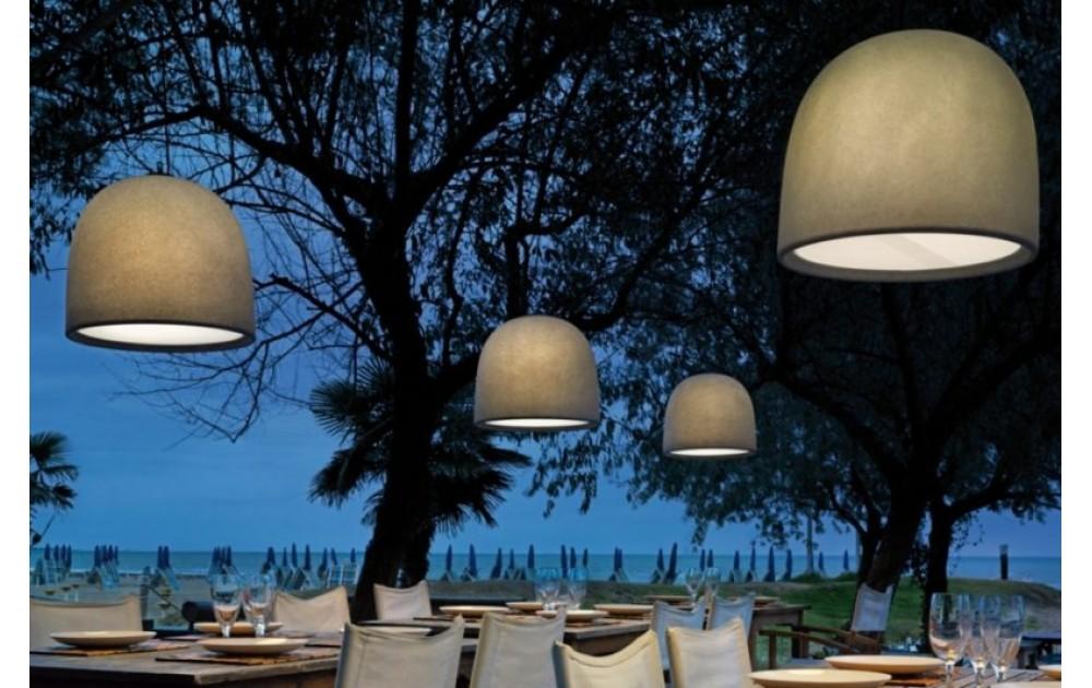 Весенние скидки на подвесные светильники для улиц