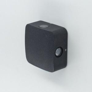 Уличный настенный светильник светодиодный Citilux CLU0006
