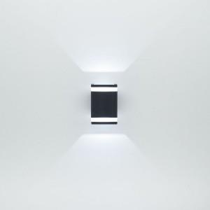 Уличный настенный светильник светодиодный Citilux CLU0005D