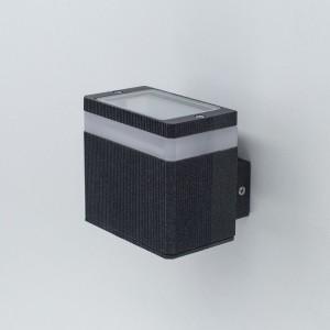 Уличный настенный светильник светодиодный Citilux CLU0005