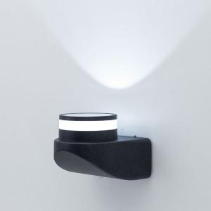 Уличный настенный светильник светодиодный Citilux CLU0004