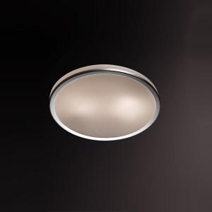 Светильник настенно-потолочный для ванны Yun 2177/1C