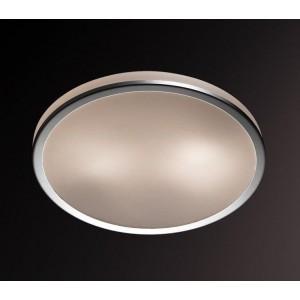 Светильник настенно-потолочный для ванны Yun 2177/2C