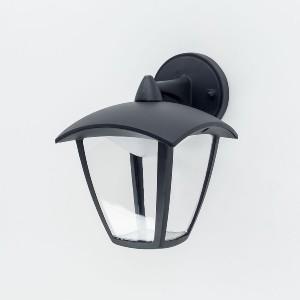 Уличный настенный светильник Светодиодный Citilux CLU04W2 Черный
