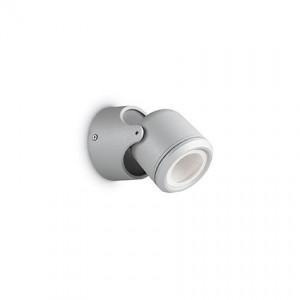 Настенный уличный светильник XENO AP1 GRIGIO
