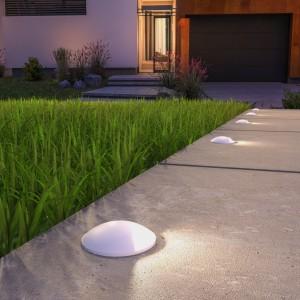 Подсветка для лестниц MRL LED 1104 белый