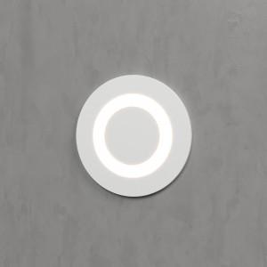 Подсветка для лестниц MRL LED 1107 белый