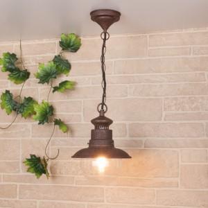 Talli H брауни уличный подвесной светильник GL 3002H